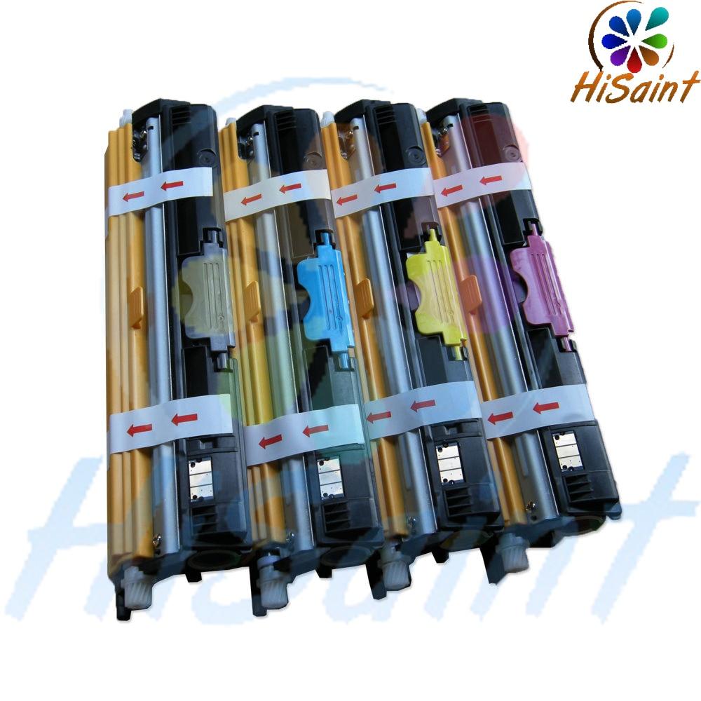 2016[Hisaint Toner] For OKI C110 Toner Cartridge Replace FOR Okidata MC160MFP C130 Hi-Quality Free shipping