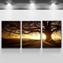 Tree Panel Living 3