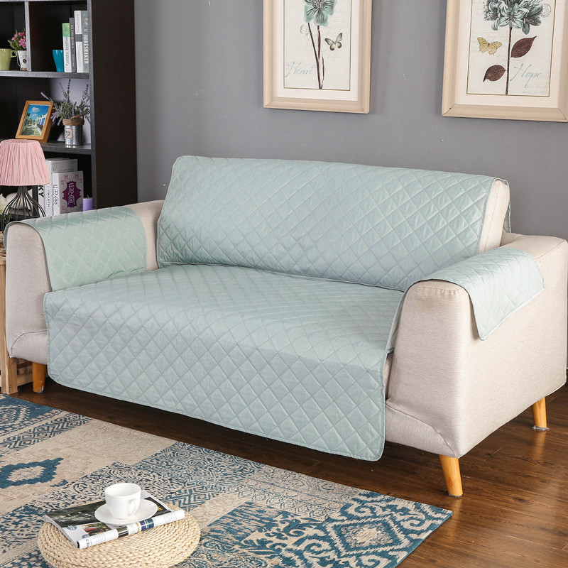 Sofa Couch Cover Chair Throw Pet Dog