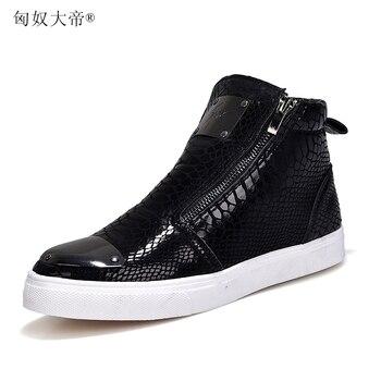 Antidérapante chaussures bottes courtes de pluie en caoutchouc bottes homme