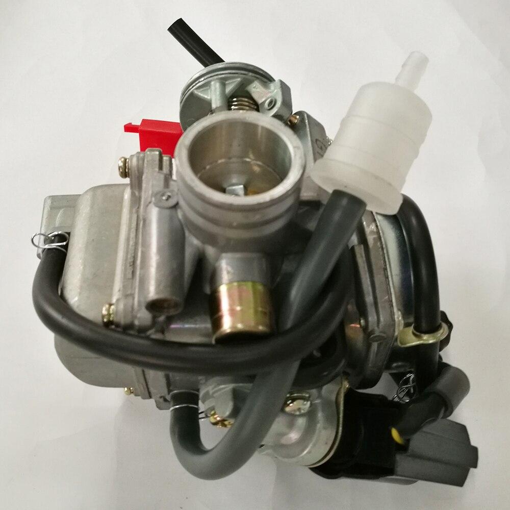 125 150cc gy6 four stroke engine - 1000×1000