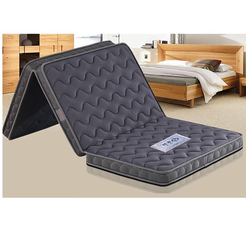 0302TB014 Healthy children nature coir 3E coconut fiber latex foldable mattress good for health customized mattress фен elchim 3900 healthy ionic red 03073 07