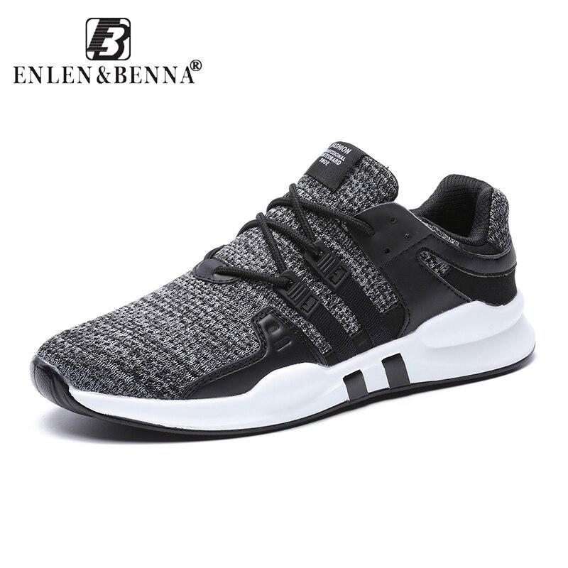 2018 Spring/Autumn Men Trainers Sneakers Casual Men Shoes Breathable Mesh Boy Shoes Fashion Flats Male Leisure Men Shoes