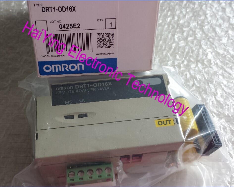 DRT1-OD16X,  DRT1-OD16   REMOTE ADAPTER  Control module
