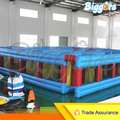 Inflatable Biggors Large Outdoor Inflatable Recreation Commercial Maze Obastle Course
