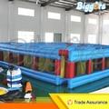 Labirinto inflável Biggors Inflável Recreação Ao Ar Livre Grande Comercial Curso Obastle