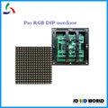 P10 открытый RGB видео из светодиодов дисплей модули водонепроницаемый наружный из светодиодов модуль