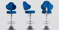 Барный стул кофе табурет мебель для в розницу и оптом Бесплатная доставка
