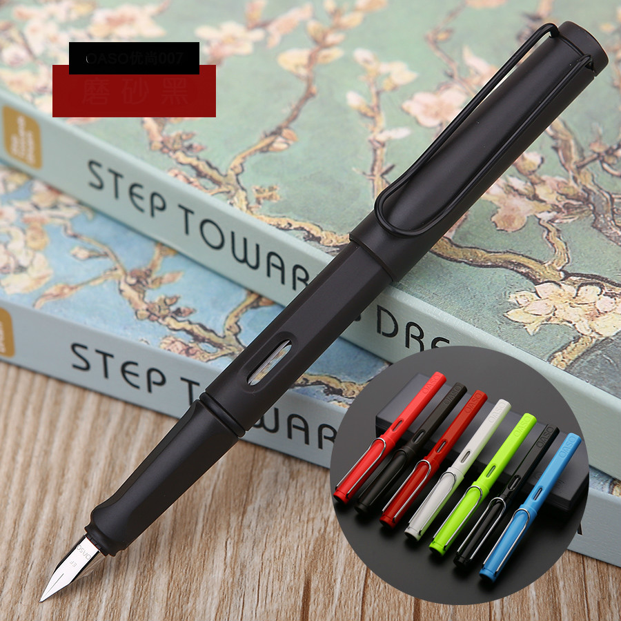 High quality Picasso S359 business office supplies pen  hot selling students writing smoothly  0.5mm segal business writing using word processing ibm wordstar edition pr only