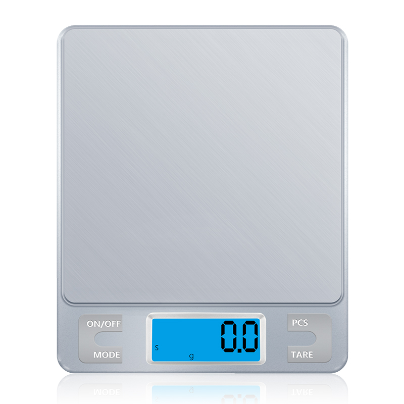 Z1 Digital Kitchen Scale Mini Pocket Stainless Steel Precision Jewelry Electronic Balance Weight Gold Grams 3000gx0.1g
