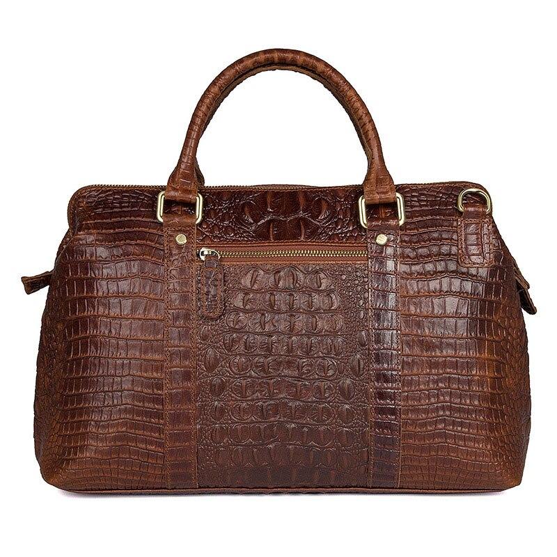Handtaschen Geldbörsen Schwarzes Leder High Damen Frauen Schulter Und end Handb Umhängetasche Luxus Satin brown Krokoprägung xSIvO