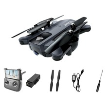 F196 Long Lasting Time 2 4G Optical Flow Drone Quadcopter with 720P HD Camera Wifi Headless