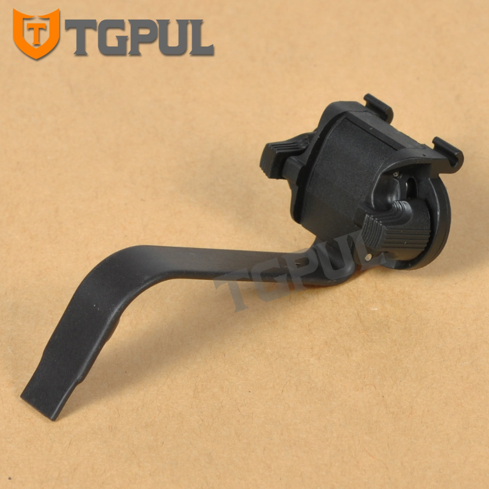 TGPUL 1911 DG Grip Switch Assembly for X300 X400 Weapon Light Surgical Control Tactical Pistol Flashlight Accessories