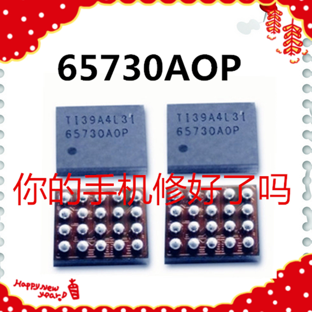 separation shoes d4165 f7304 US $4.8 |2pcs/lot TPS65730AOP for iPhone 6S 6S plus 6s LCD display ic chip  U4000 65730AOP 65730 65730A0P-in Mobile Phone Camera Modules from ...