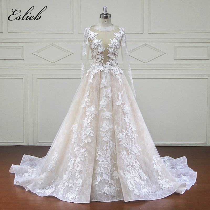 Buy Tailored Wedding Dress And Get Free Shipping On AliExpress