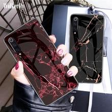 Tempered Glass Case For Xiaomi Mi 9 SE Mi 8 Lite A1 A2 Max 3