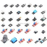 37 In 1 Box Sensor Kit For Arduino Starters Keyes Brand In Stock Good Quality Low