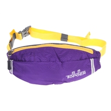 2019 New Women Men Running Bum Bag Travel Hiking Sport Fanny Pack Waist Belt Zip Pouch недорого