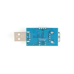 Image 5 - Isolator USB to USB Isolator Module Protection Board Isolation ADUM4160 ADUM3160 Single Isolation USB Module 1500V