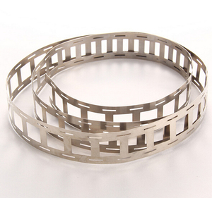 Image 3 - 10 meters nickel plated steel strip for 2S2P 2S4P 2S6P battery pack 0.15mm thickness 25.5mm width