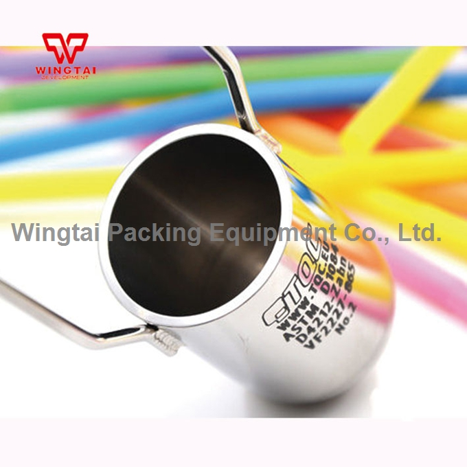 20-250(cSt) Viscosity range Netherlands TQC Zahn Cup VF2227 Stainless steel Ink Viscosity Testing For Paint, Ink 100ml usa ford ink viscosity cup 2 3 4mm zahn flow cups for paint