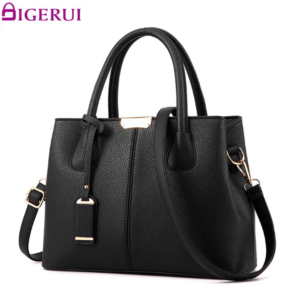 DIGERUI New Arrival Designer Handbags Female Long Portable Ladies Women Bag Fashion Shoulder Bags Ladies Purse Totes A1097