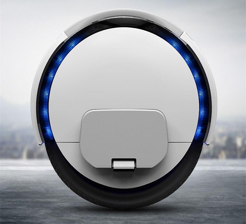 Single One Wheel Smart Scooter Electric Self Balancing