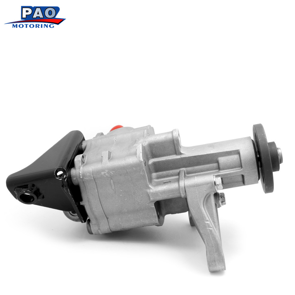 New Power Steering Pump Fit For BMW 5 530 535 F04 F07 F10 F11 OEM 679435002, 32416781003,32416798665, 32416796491 32416781003