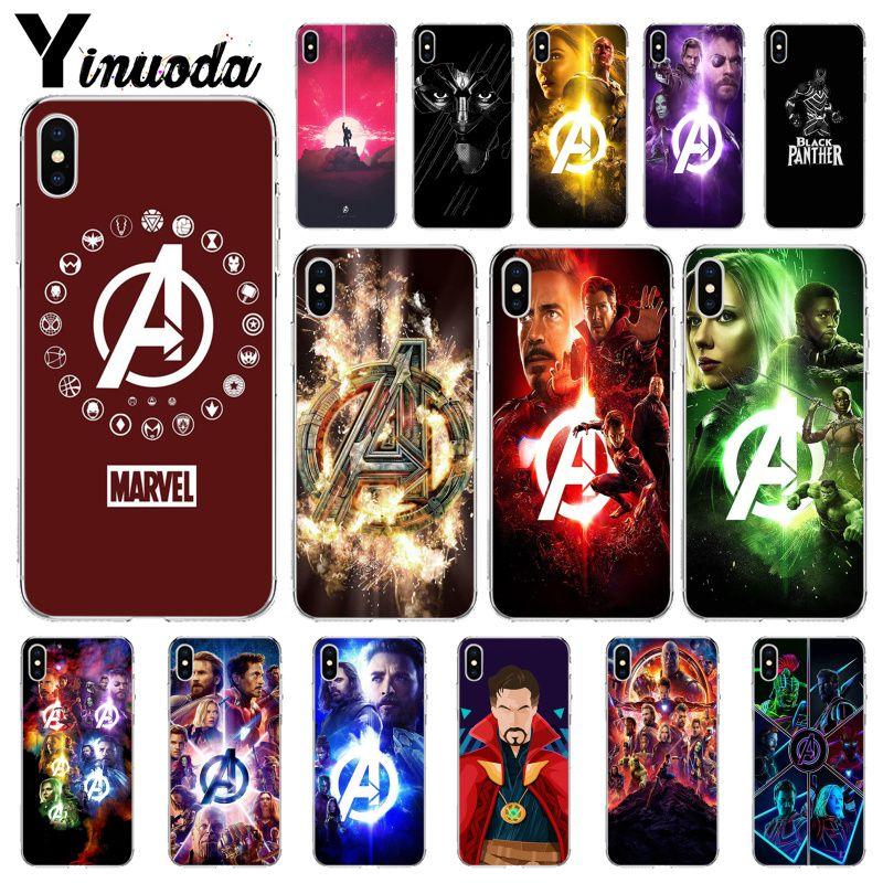 avengers coque iphone 6