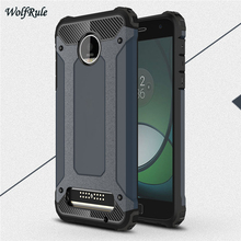 For Case Motorola Moto Z Play Cover Business Style Silicone & Plastic Case For Motorola Moto Z Play Case For Moto Z Play XT1635