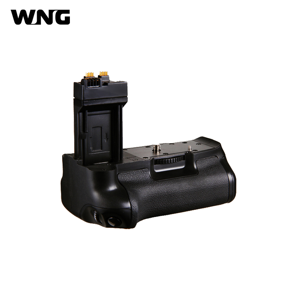Paquet de poignée de batterie de BG-E8 pour CANON 550D/600D/650D/700D/rebelle T2i/T3i/T4i/T5i