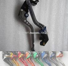 Чпу прямые длинные / коротышка , пригодный Honda Xl 1000 Varadero 1999 2011 MT-L8094