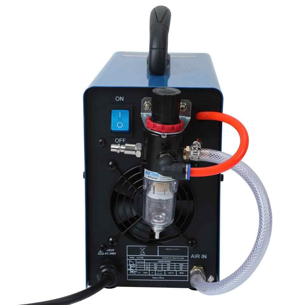 Decespugliatore al plasma Cut45i 220V 10mm clean cut IGBT