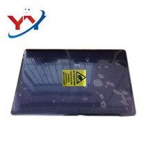 ASUS ZENBOOK 3 için tam meclisi UX390 UX390UA UX390U Laptop komple LCD ekran paneli çerçeve üst yarım bölüm