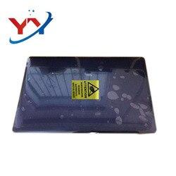Komplet do laptopa ASUS ZENBOOK 3 UX390 UX390UA UX390U kompletny Panel wyświetlacza LCD z ramą górna połowa części w Ekrany LCD do laptopów od Komputer i biuro na