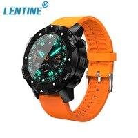 Letine WiFi Smart Watch S3 Водонепроницаемый IP67 1 GB + 16 GB компас Android 5,1 сердечного ритма Smartwatch gps наручные часы для Android IOS