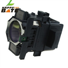 HAPPYBATE Wholesale ELPLP52 V13H010L52 projectorl lamp for EB-Z8050W/EB-EZ8000WU/EB-Z8050WNL with Housing 180 day warranty(China)