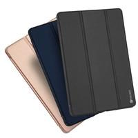 Smart Case For Huawei MediaPad M3 Lite 10 10 1 Inch Flip Shockproof Kickstand Slim Solid
