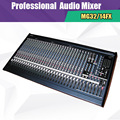 New 2015 MG32/14FX Professional Digital Mixer 32 Channel Effectors Audio mixer for Meeting Stage  KTV dj mixer