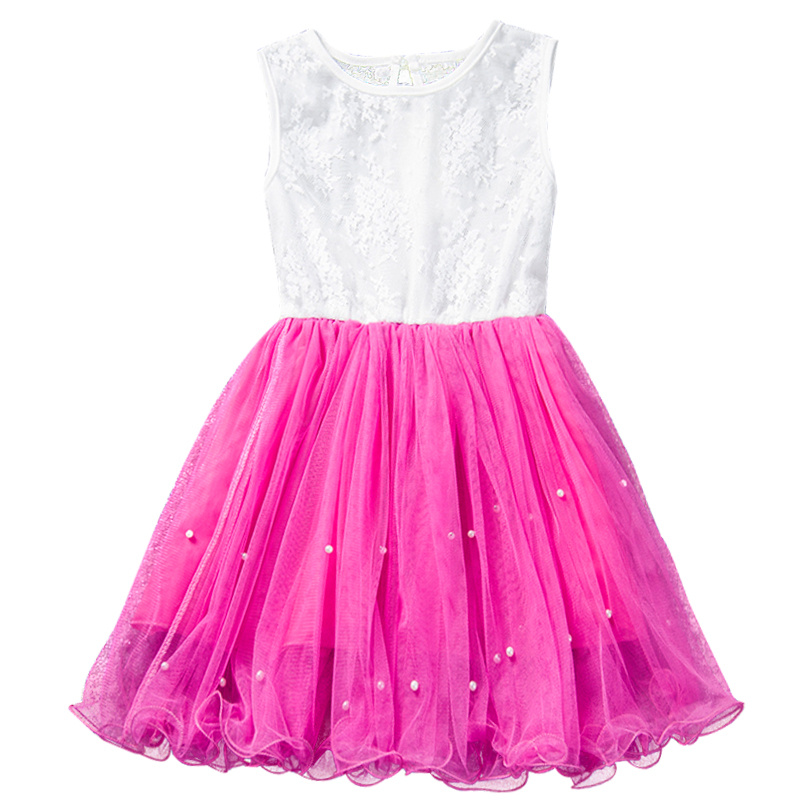 Подробнее о New 2017 baby girl party dress kids girls baptism dresses children's clothes princess tutu birthday dress for girls clothing girl baptism dress new year lace kids clothing formal birthday party wear princess dresses for girls tutu dress children clothes