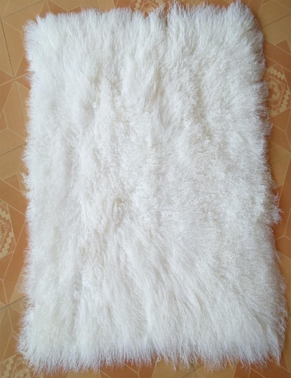mongolian lamb rug | Roselawnlutheran for Sheep Fur Blanket  181obs