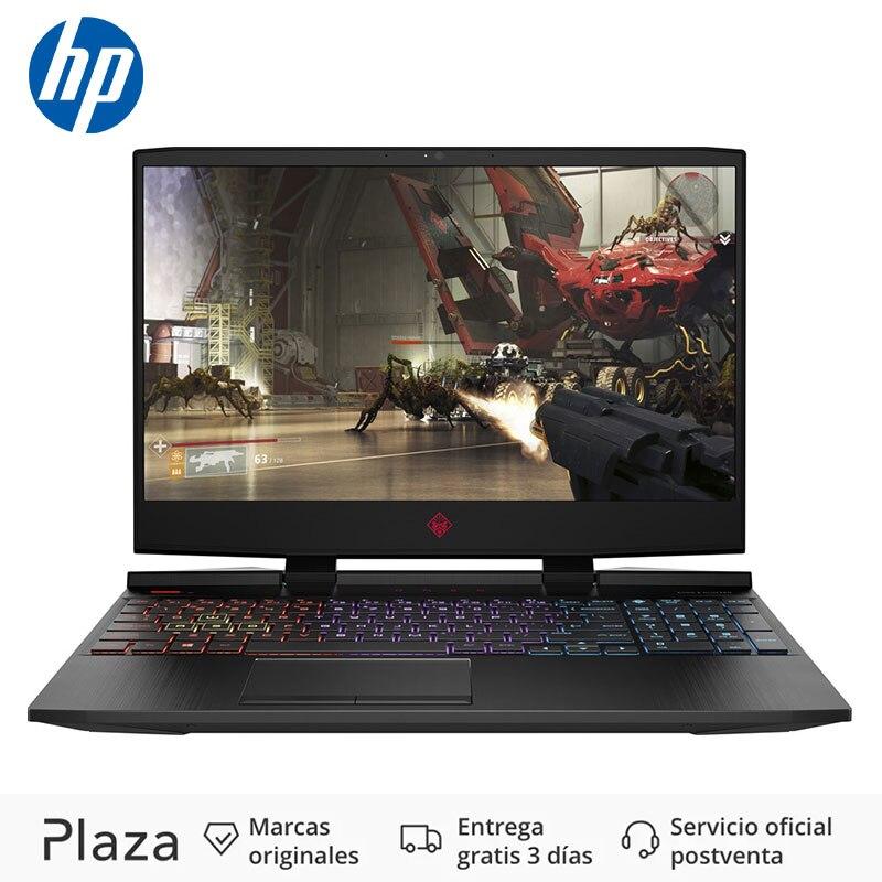 Hp тень эльфы 4 поколения 15,6 игровой ноутбук (i7 8750H 8 г 256 г + 1 ТБ GTX1070 8 г 144 Гц G Sync ips)