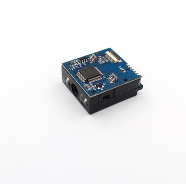 1D CCD Scan Moteur Code À Barres scanner travail avec Arduino, Rapberry Pi intégré module moteur