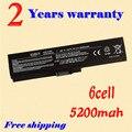 Bateria do portátil para toshiba satellite a660 jigu l510 l630 l640 c640 c650 c655 l650 pa3817u-1brs pa3818u-1brs pa3816u-1bas u400