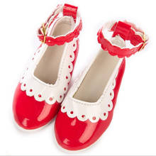 Born New Baby Doll Shoes Fit 18 inch 40-43cm 15 style Doll Accessories BJD Pink Red doll shoes For Baby Birthday Gift цены онлайн