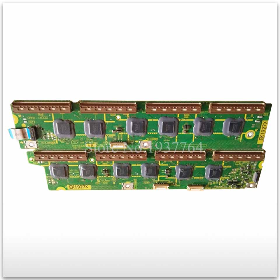 good working High-quality for original TH-P46U33C TNPA5333 AB TNPA5334 AB used Buffer plate semikron semikron skm100gb128d skm100gb123d original new igbt modules