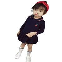 Vestidos Menina Girl Dresses Long Sleeve Robe Enfant Fille Mariage De Soiree Noel Jurk Meisje Children