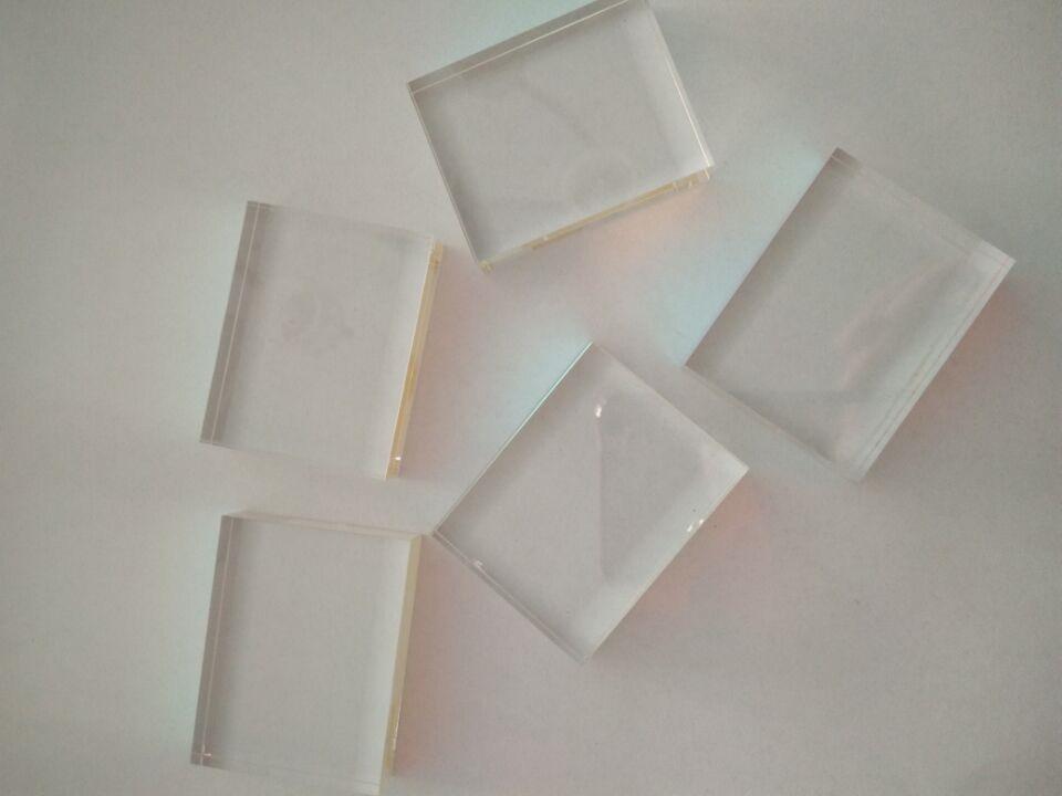 10*50mm IPL Sapphire crystal for  IPL handle10*50mm IPL Sapphire crystal for  IPL handle