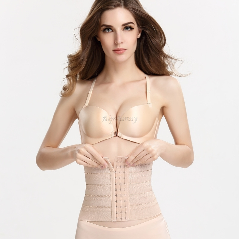 New Waist trainer hot shapers waist trainer corset Slimming Belt Shaper body shaper slimming modeling strap Belt Slimming Corset