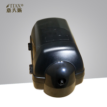 X-3394 Ручной АБС-пластик центр тянуть диспенсер для полотенец настенный держатель для бумаги простой туалет гомер отель бумажная коробка